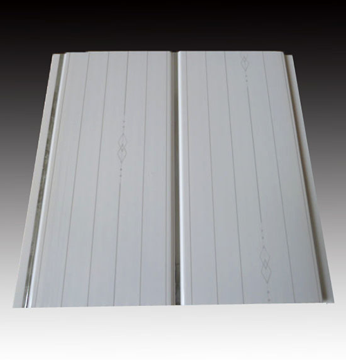 PVC GUSSET PLATE